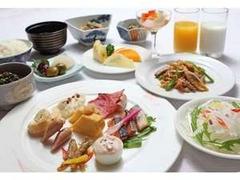 【最安値】家族で出かけよう♪平日だともっとお得!和洋室の広いお部屋で過ごす休日に(朝食付き)