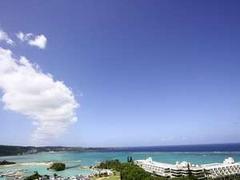 【特典付】いろいろ特典満載☆HAPPYな沖縄の夏☆ 朝食付